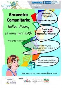 Encuentro Comunitario Bellas Vistas