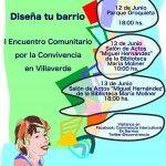 Encuentros Comunitarios Villaverde