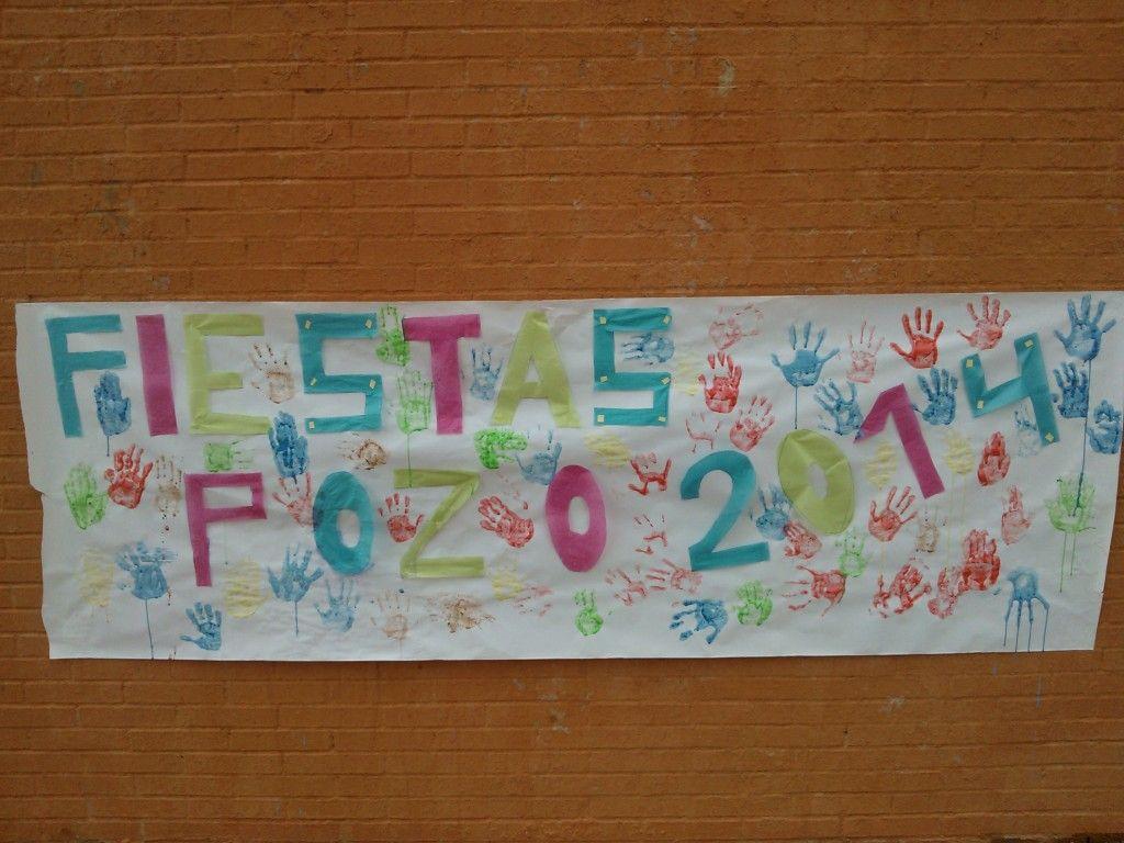 Fiestas El Pozo