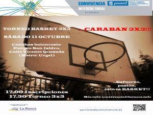 Caraban3x3