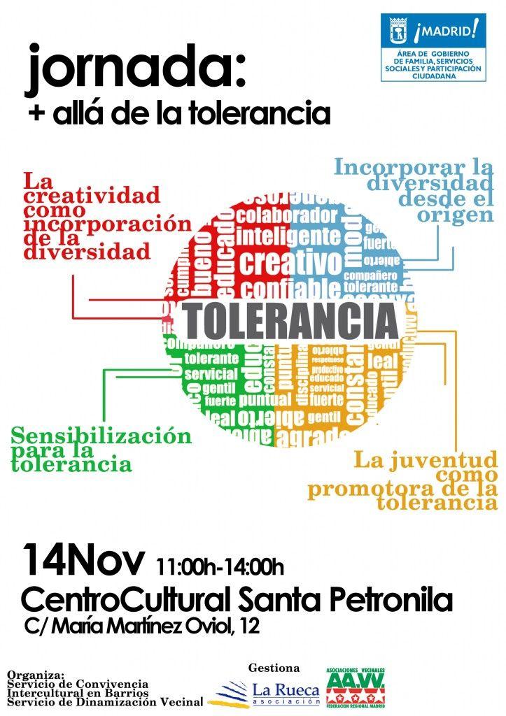 Día de la Tolerancia en Villaverde