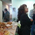 I Jornada Emprendimiento Social Villaverde