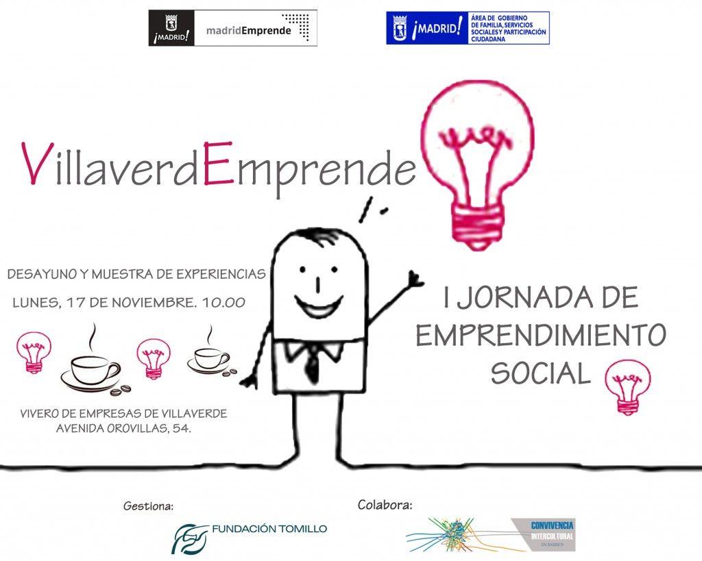 I Jornada emprendimiento social
