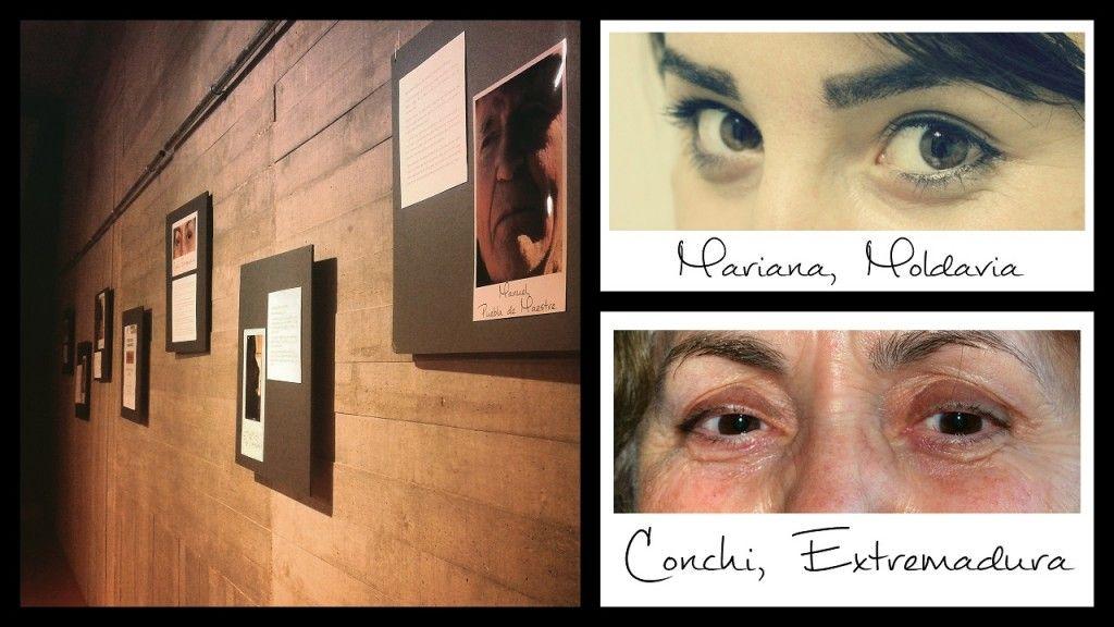 retratos caraban