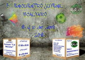 Actividades gratuitas para infancia y juventud en el parque de la Maceta.