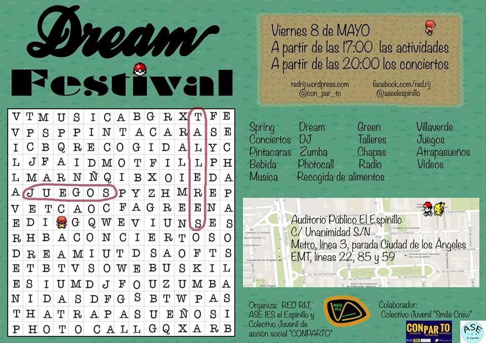 150508 Cartel Dream Festival