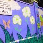 Escuela La Jara.