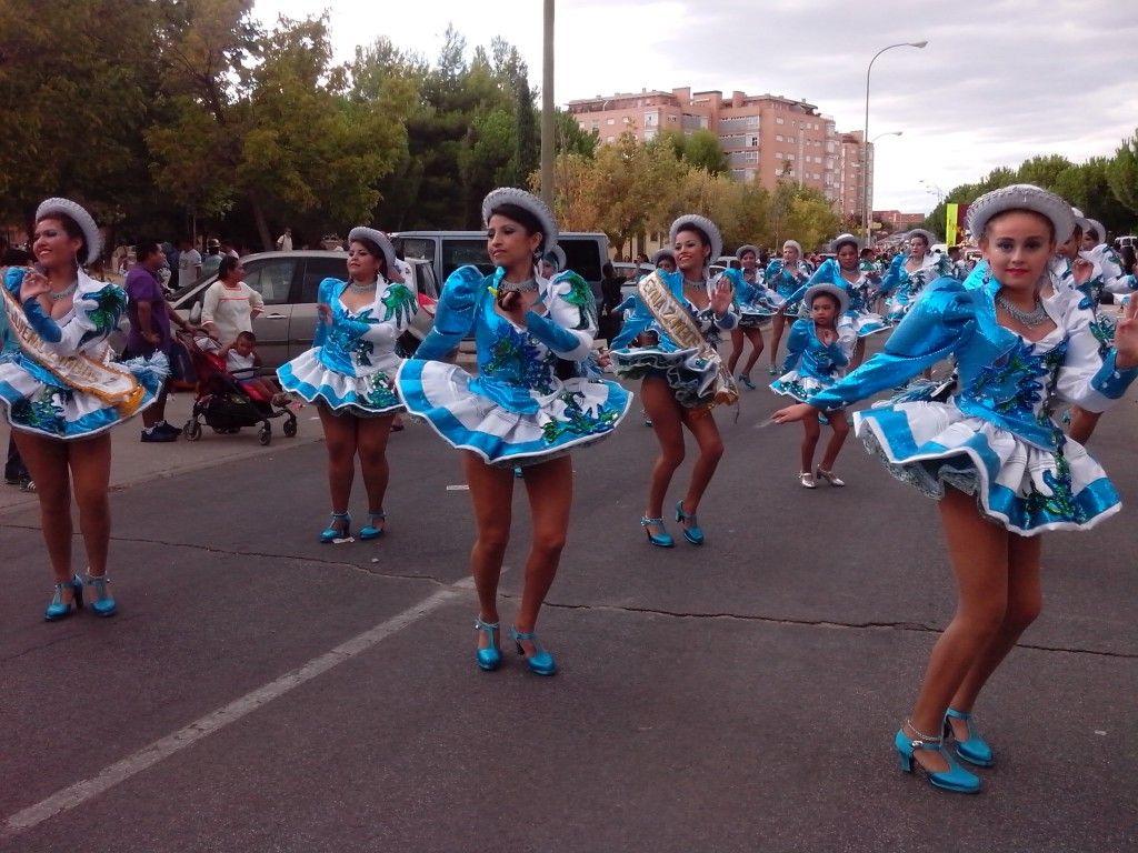 Fiesta Urkupiña 23