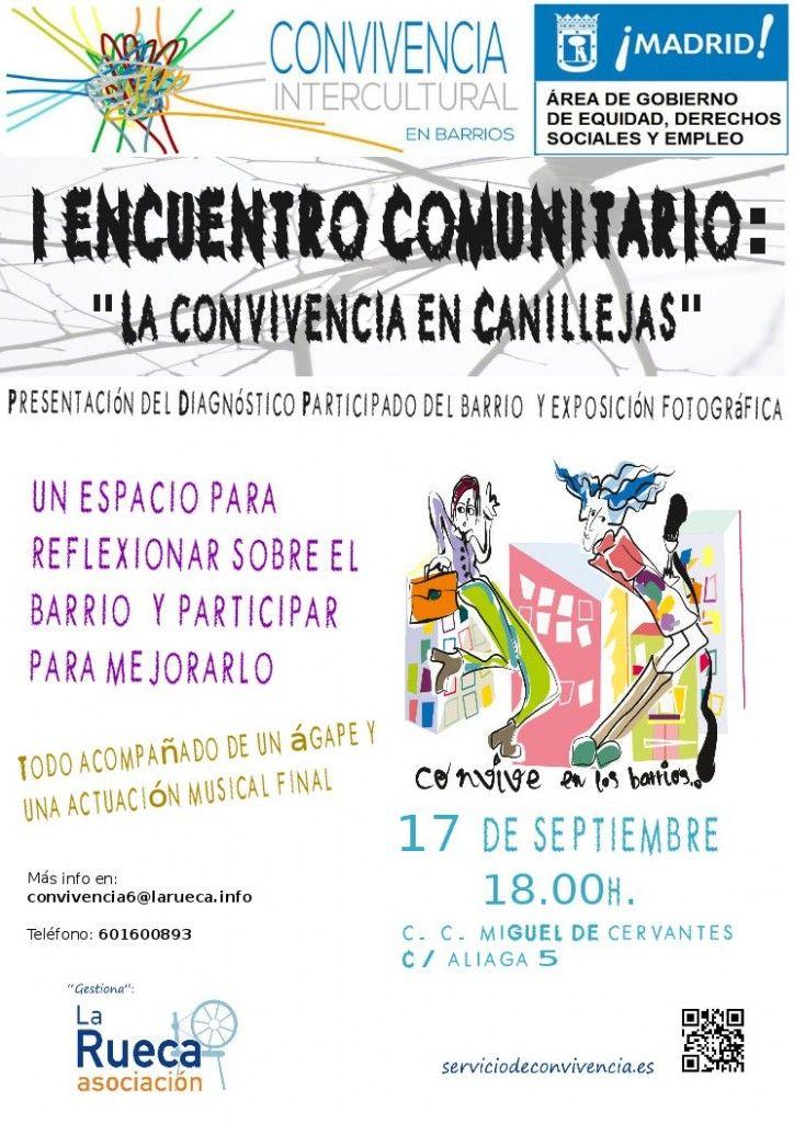 I Encuentro Comunitario