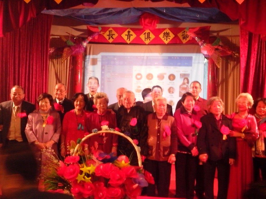 Dia del Mayor chino 18-10-15