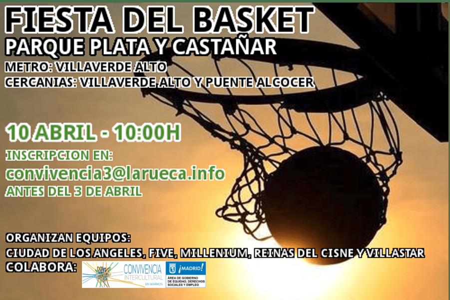Fiesta del Basket 2-1