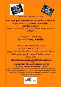 Cartel Bandas 06 2016