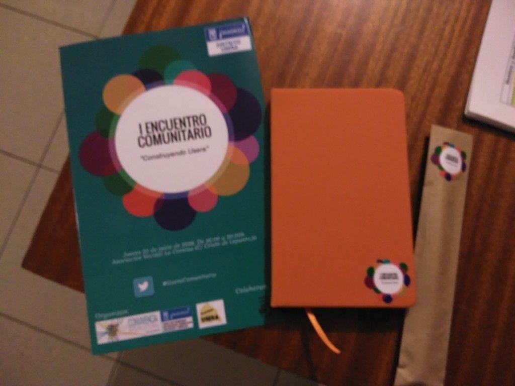 Jornada Encuentro Comunitario