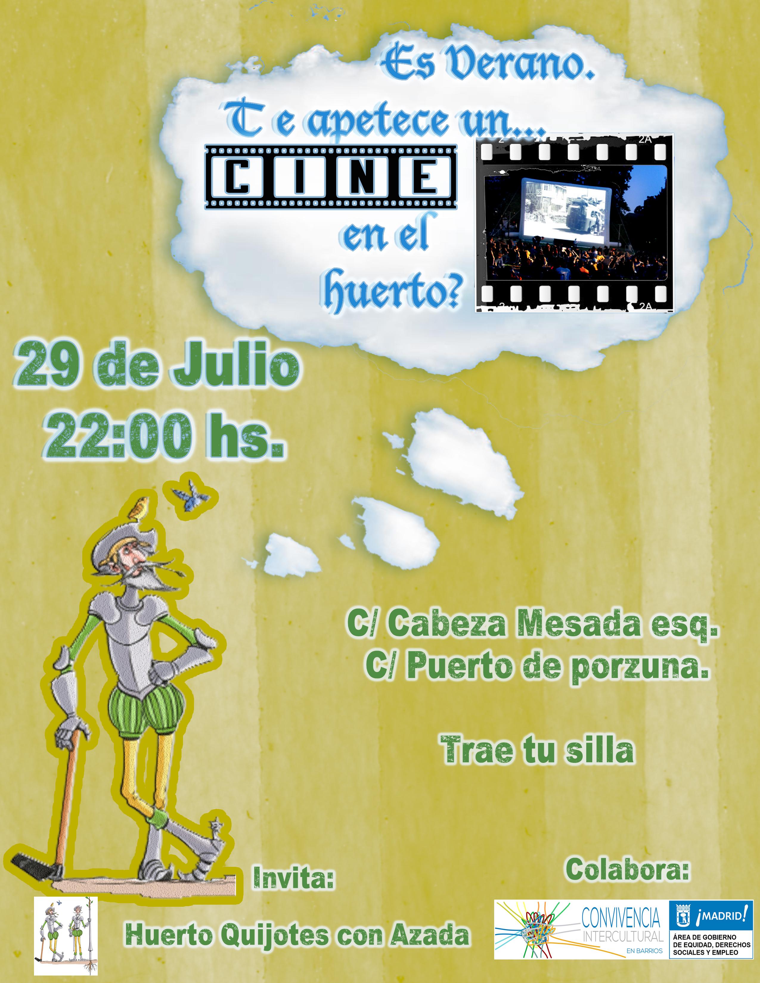 cine-quijotes