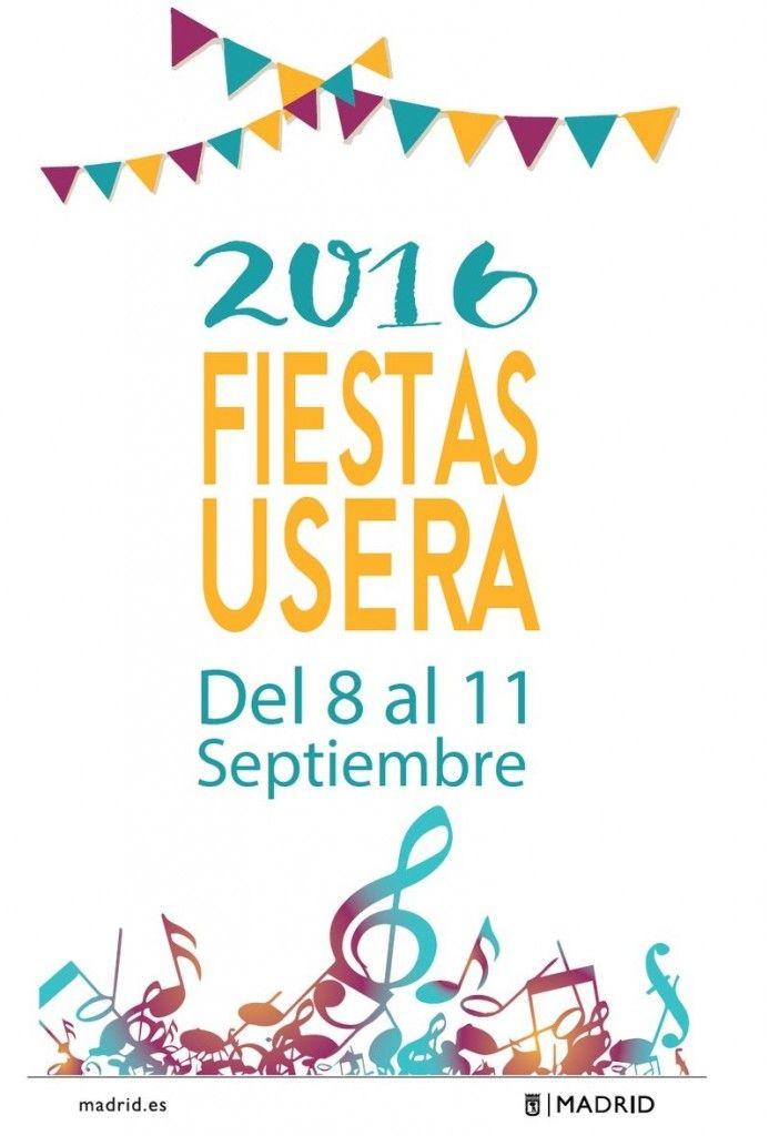 Fiestas Usera