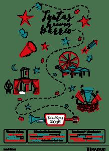 CartelFiestasCanillejas2016