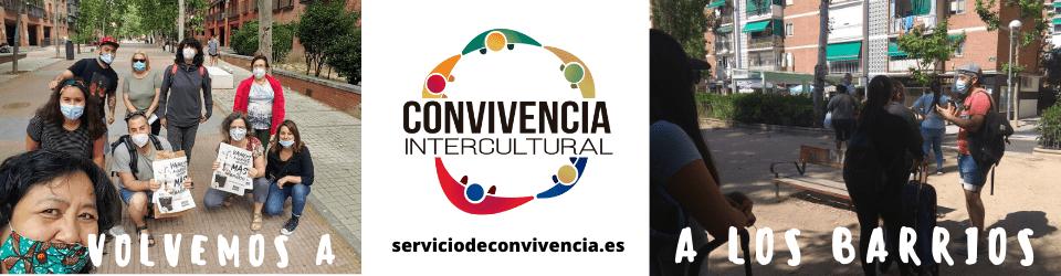 Servicio de Convivencia Intercultural en Barrios